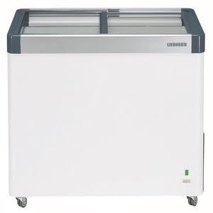 德國利勃LIEBHERR 4尺2 玻璃推拉冷凍櫃361L (EFE-3502)