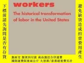 二手書博民逛書店Segmented罕見Work, Divided WorkersY255562 David M. Gordon