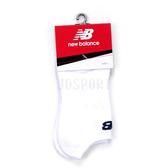 New Balance 男 女 白 深藍 運動 踝襪 透氣 素色 nb 襪子 經典款 台灣製 7110400280