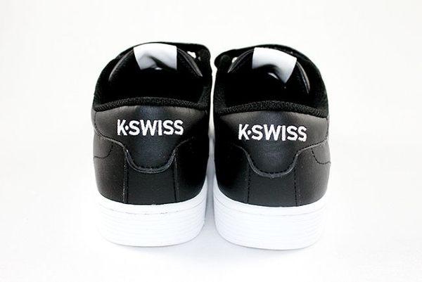 K-Swiss Hoke 3-Strap CMF 休閒運動鞋-男-黑