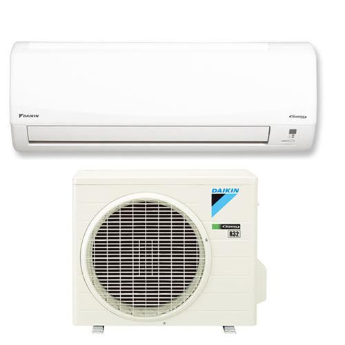 大金 DAIKIN 冷暖變頻 一對一分離式冷氣 (經典系列) RHF20RVLT / FTHF20RVLT*2-3坪含基本安裝+舊機處理