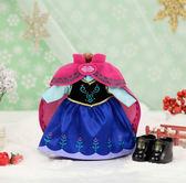 芮咪&紗奈 Disney 迪士尼系列-安娜公主洋裝 TOYeGO 玩具e哥