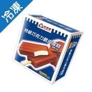 杜老爺巧克力脆皮大雪糕香草82GX5【愛買冷凍】
