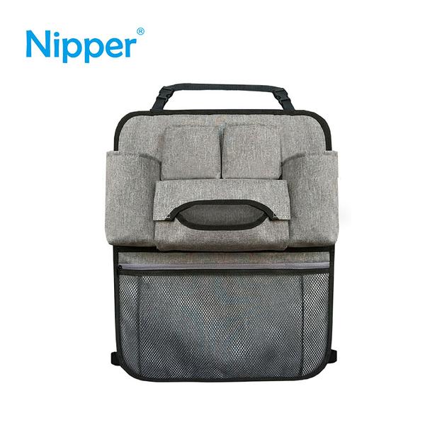 【Nipper】 汽車椅背收納袋