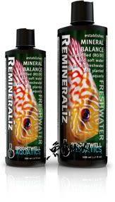 BWA【綜合礦物質添加液 250ml】能與純水調和成仿天然淡水水質 魚事職人
