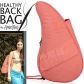Healthy Back Bag 6103_PE蜜桃橘 雪花寶背包-小型斜背包