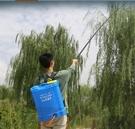 噴霧器農用電動鋰電池背負式智慧自動充電打藥機果樹農藥噴霧機HM3C優購