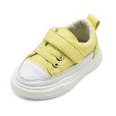 學步鞋 女寶寶板鞋1-3歲秋冬軟底學步鞋嬰兒小白鞋0-2歲防滑幼兒男童鞋子 小天後