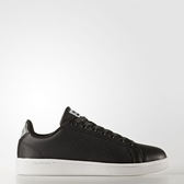 Adidas ADVANTAGE 女 黑 白 運動休閒鞋 復古 板鞋 CLOUDFOAM sam smith 滑板鞋 BB9608