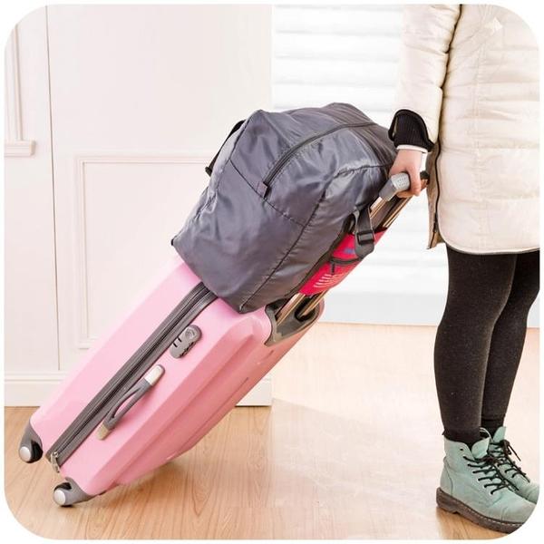 [超豐國際]飛機包旅行衣物內衣防水收納袋旅游衣服整理袋收納包行李箱大袋子