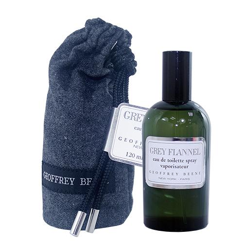 Geoffrey Beene Grey Flannel 灰色元素 男性淡香水 120ml