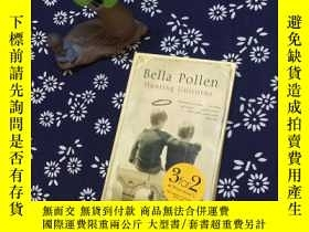 二手書博民逛書店Hunting罕見UnicornsY267682 Bella P