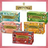 唐寧茶【Twinings】經典茶 聖誕組合 (2019 冬季限定)