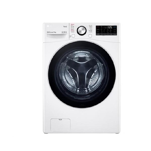 【南紡購物中心】LG樂金【WD-S15TBW】15公斤滾筒蒸洗脫洗衣機