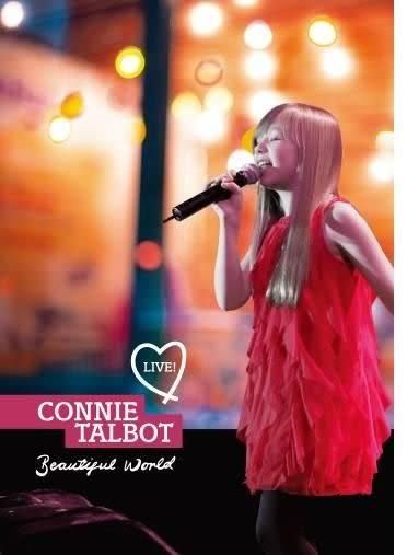 小康妮 美麗新世界 香港 台灣 現場演唱會DVD附LIVE CD 雙碟豪華版  (購潮8)