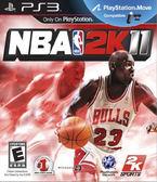 PS3 NBA 2K11(美版代購)