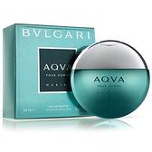 BVLGARI 寶格麗 活力海洋能量男性淡香水 50ml Vivo薇朵