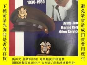 二手書博民逛書店Visor罕見Hats of the United States