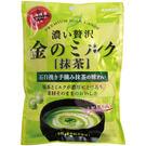 KANRO 加儂 金色超濃牛奶糖(抹茶口...