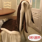 小毛毯沙發蓋毯羊羔絨雙層加厚珊瑚絨辦公室午睡午休空調兒童毯子