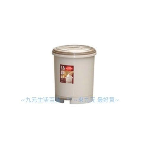 【九元生活百貨】聯府 RO-005 朝代小垃圾桶 RO005