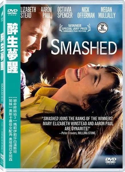醉生夢醒 DVD(購潮8)
