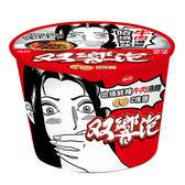 味丹雙響泡-哈燒鮮辣牛肉湯麵109g*3入【愛買】