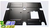 [美國直購 ShopUSA] Fanatec Steel plate for standard pedals 鋼板 $1564
