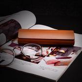 純手工眼鏡盒簡約木紋鏡盒男款個性復古女款小清新鏡【蘇迪蔓】