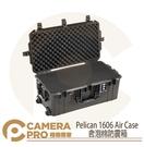 ◎相機專家◎ Pelican 派力肯 1606 Air Case 輕量化 含泡棉 拉桿車 防震箱 防撞箱 滾輪 公司貨
