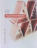 二手書博民逛書店《Organizational Behavior: Foundations, Realities, and Challenges》 R2Y ISBN:0324116950