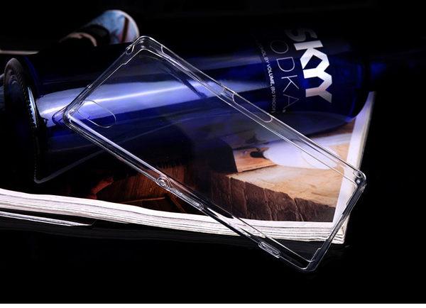 【DG015】超透 超薄清水套 Sony Xperia Z1 Z2 Z3 iPhone 6 plus 清水套 保護套 透明殼