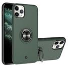 二合一支架iPhone6/6s/7/8保護殼 IPhone XR手機殼指環創意 蘋果11Pro Max手機套 蘋果X/Xs Xs Max保護套
