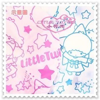 小花花日本精品♥ 雙子星 kikilala 浴帽 星星 氣球 霧面 滿版圖 粉/藍 兩款 34082300