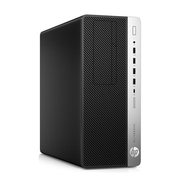 【現貨】HP繪圖電腦 EliteDesk 800G5 M i7-9700/16G/256SSD+1TB/GT1030-2G/500W/W10P 商用電腦