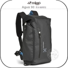 《飛翔無線3C》miggo Agua 90 防水後背包│公司貨│雙肩相機包 單眼攝影包 IPX5 防雨防塵