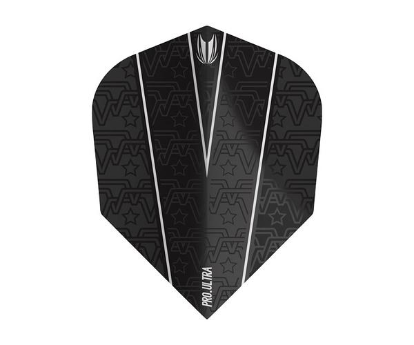 【TARGET】VISION ULTRA ROB CROSS PIXEL Shape Black 334200 鏢翼 DARTS