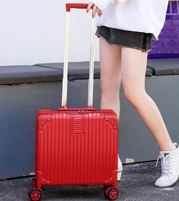 迷你行李箱登機箱小號