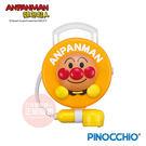 麗嬰兒童玩具館~日本ANPANMAN 麵包超人-新麵包超人移動蓮蓬頭 BDA313408