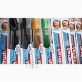 巨型沐浴牙刷 (顏色隨機出貨)-DL【K4005335】