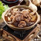 「喜憨兒年菜」鳳鳴報喜雞湯鍋(黑蒜雞湯鍋)-C1