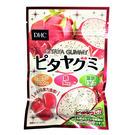 DHC軟糖-紅龍果口味 【康是美】