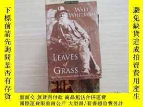 二手書博民逛書店Leaves罕見of Grass【464】Y10970 Walt