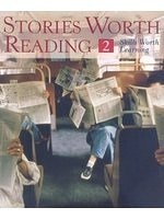 二手書博民逛書店《Stories Worth Reading: Level 2》