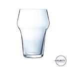 法國Luminarc樂美雅ARC 里爵拉格啤酒杯 470cc 水杯 飲料杯 果汁杯 冰沙杯 純淨玻璃系列(6入組)