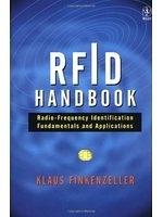 二手書博民逛書店《Rfid Handbook: Radio-Frequency