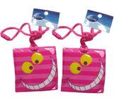 【卡漫城】 妙妙貓 票卡套 單售 ㊣版 Cheshire Cat 悠遊卡套 證件夾 車票夾 識別證套 愛麗絲夢遊仙境