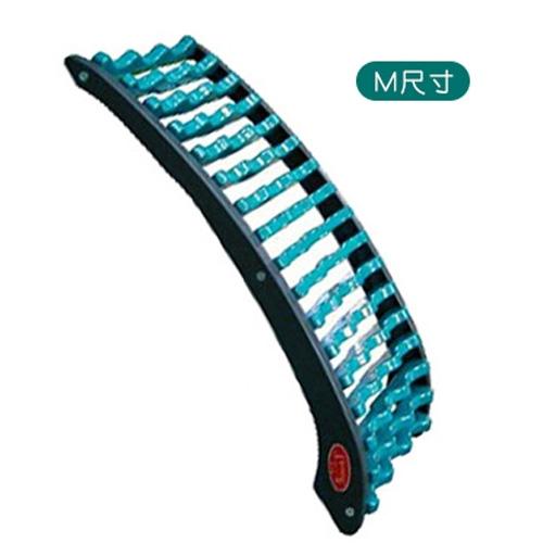 背樂脊椎伸展輔助器 M《台灣製》辦公椅當靠背可舒解工作壓力改善坐姿