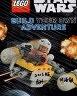 二手書R2YB《LEGO Star Wars - BUILD YOUR OWN