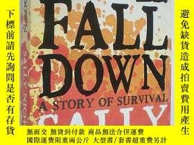 二手書博民逛書店All罕見Fall Down (平裝原版外文書)Y18233 Sally Nicholls (Author)
